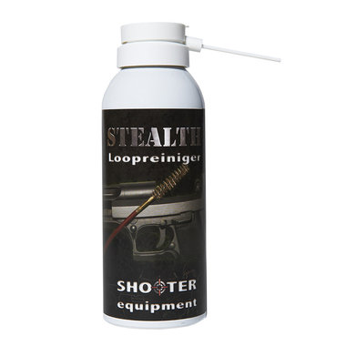 Stealth Loopreiniger 150ml