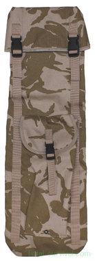 Britse schoudertas/ rugzak zijtas