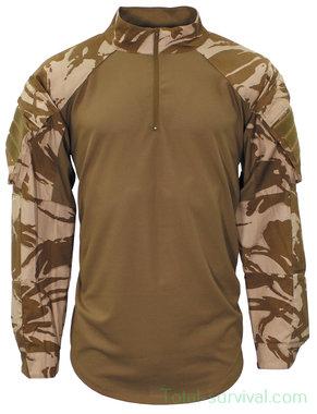 Britse leger Combat Shirt,
