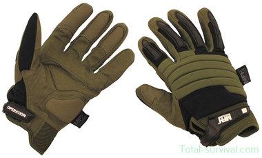 MFH Tactische handschoenen