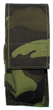 Fox outdoor Messen etui,