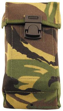 NL munitie tas woodland camo