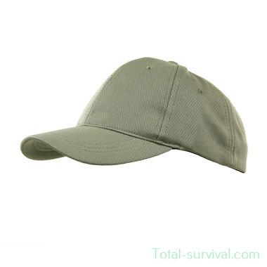 101 Inc Kinder baseball cap, legergroen