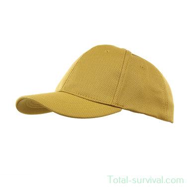 101 Inc Kinder baseball cap, coyote tan