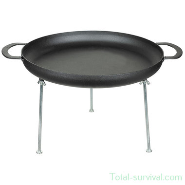 Fox outdoor vuurschaal, ijzer, 44CM diameter