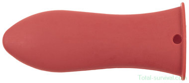 Fox outdoor Rubber handvat voor gietijzer braadpan klein