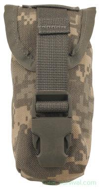 US Flash Bang Grenade pouch, MOLLE II, UCP AT-digital
