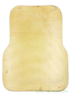 Italiaanse Kevlar body armour plaat