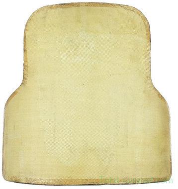 Italiaanse Kevlar body armour plaat 1