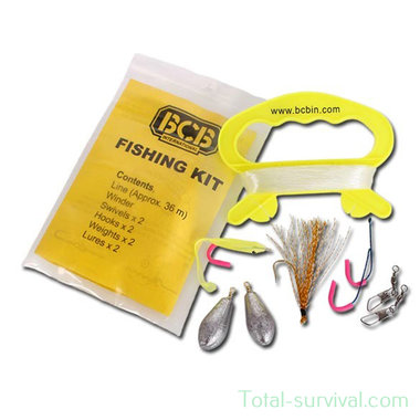 BCB fishing kit MM213