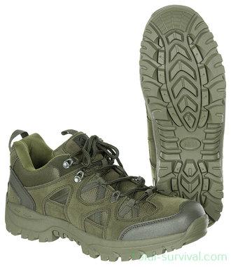 MFH lage schoenen
