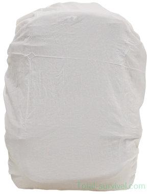 Tsjechische rugzakhoes winter wit, 35L verstelbaar