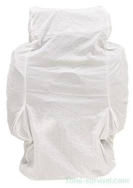 Tsjechische rugzakhoes winter wit, 120L verstelbaar