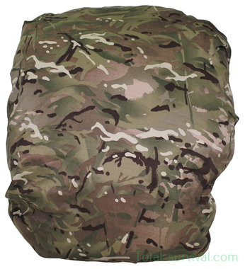 GB cover for backpack, Large, MTP camo