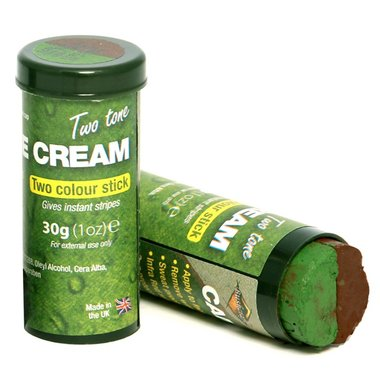 BCB camo stick 30Gr brown/green, CL1481