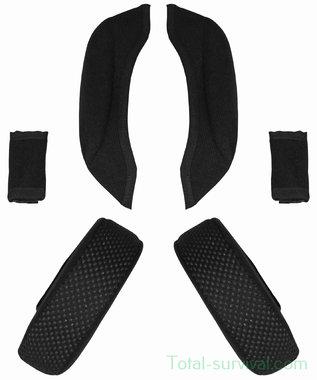 Comfort Pad Kit voor GS MK6/MK7 gevechtshelm