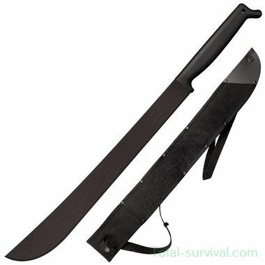 Cold Steel Two Handed Latin machete met hoes