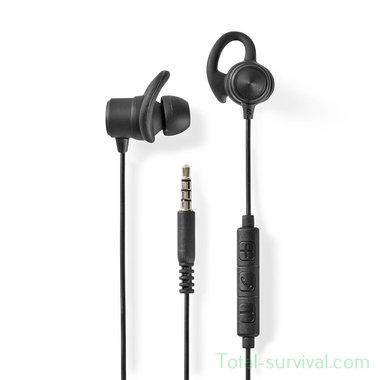 Nedis WD8002 in-ear koptelefoon