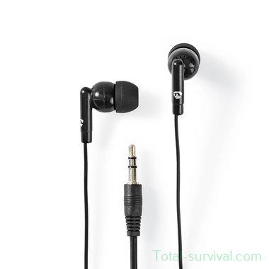 Nedis WD1000 in-ear koptelefoon