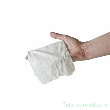 MDP Go Wipes compressed towels (15 tablets)
