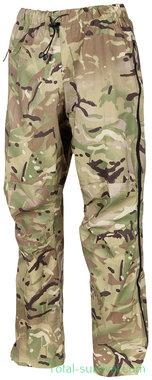 British army regenbroek
