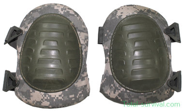 US army kniebeschermers, UCP AT-digital