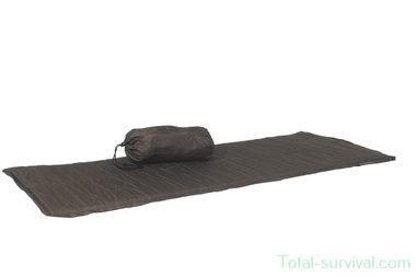 Britse leger Thermal inflatable pad, zelfopblaasbaar,50x125CM, olijfgroen