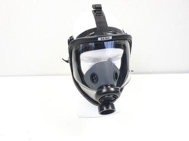Honeywell N5400 klasse 2 Volgelaatsmasker / Gasmasker met EN-148 RD40 schroefdraad