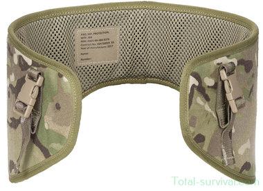 GB PAD Hip protector, MTP Multicam