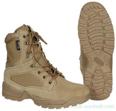 MFH Boots hoog